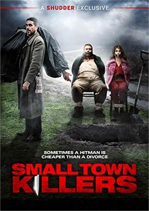 Small Town Killers (Blu-ray)