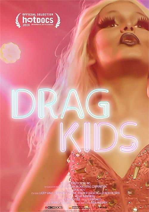 Drag Kids