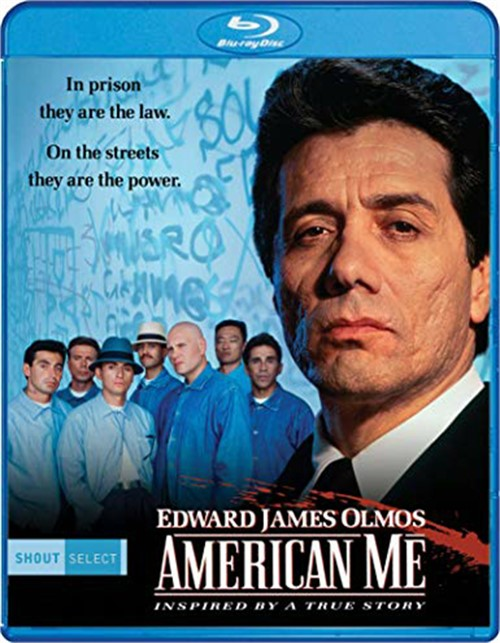 American Me (Blu-ray)