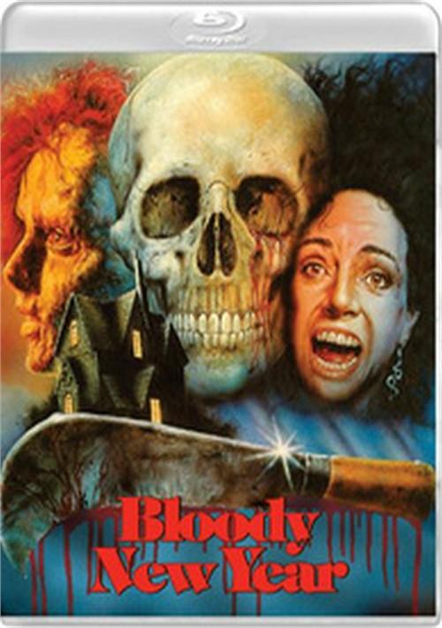 Bloody New Year (Blu-ray+DVD)