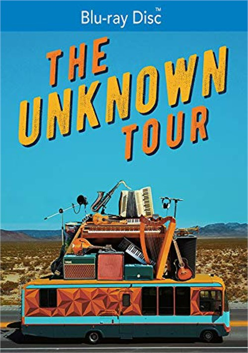 Unknown Tour, The (Blu-ray)