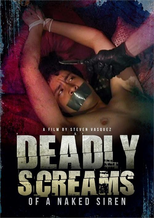 Deadly Screams of a Naked Siren