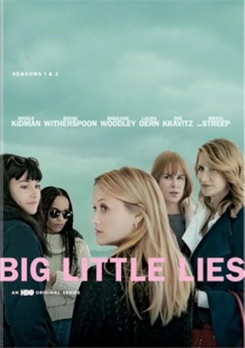 Big Little Lies: Seasons 1&2