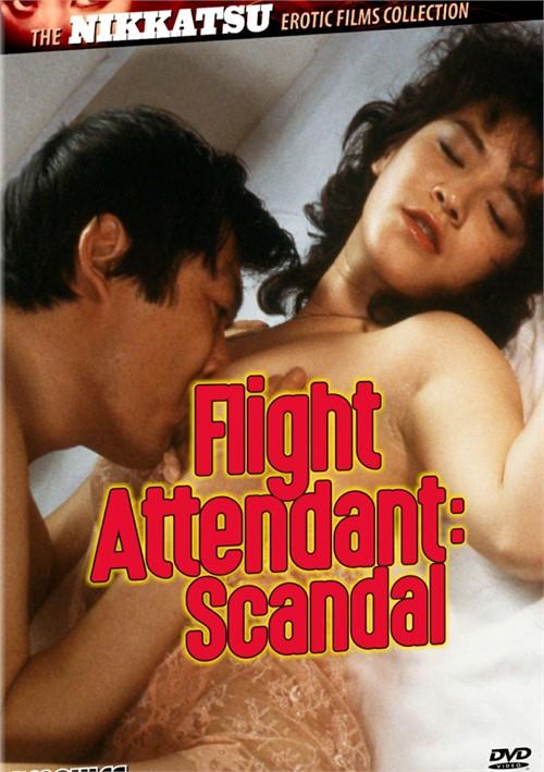 Flight Attendant: Scandal