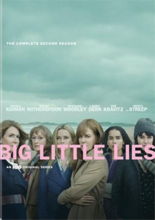 Big Little Lies: Season Two