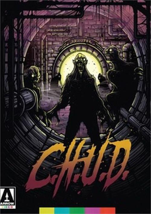 C.H.U.D. (Blu-ray+DVD)
