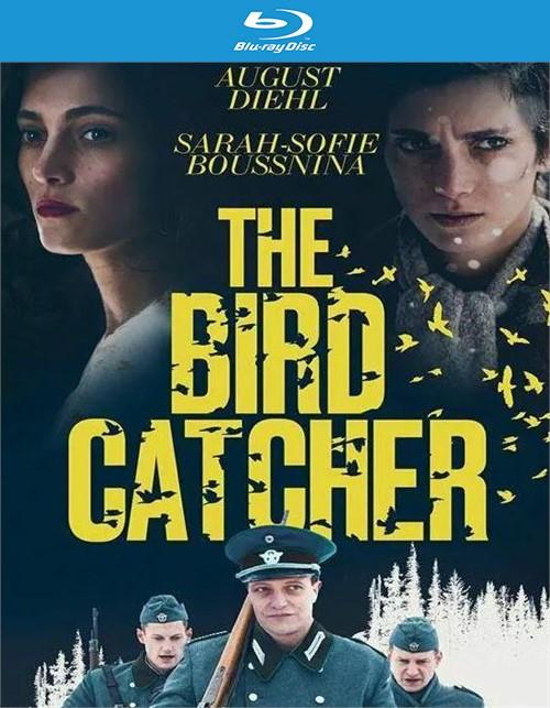 Birdcatcher, The (Blu-Ray)