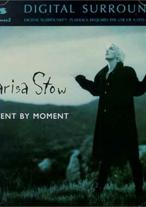 Larisa Stow: Moment By Moment