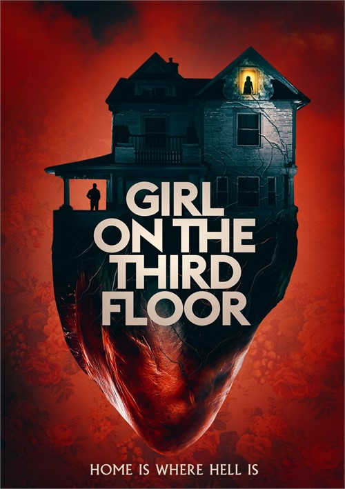 Girl on The Third Floor