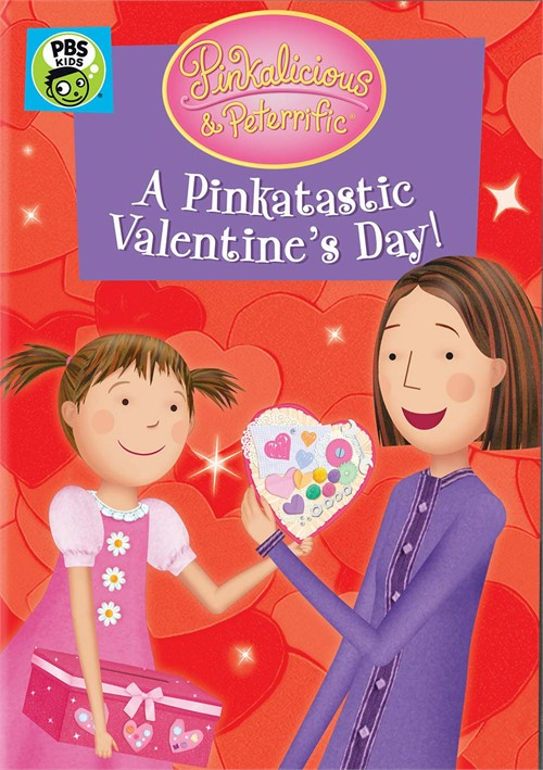 Pinkalicious And Peterrific: A Pinkatastic Valentines Day!