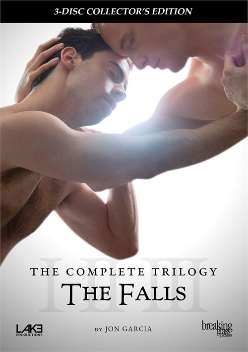 Falls: The Complete Trilogy, The
