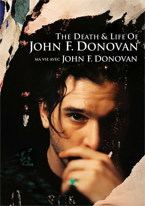 Death and Life of John F. Donovan, The