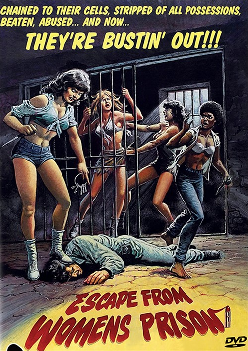 Escape from Womens Prisons