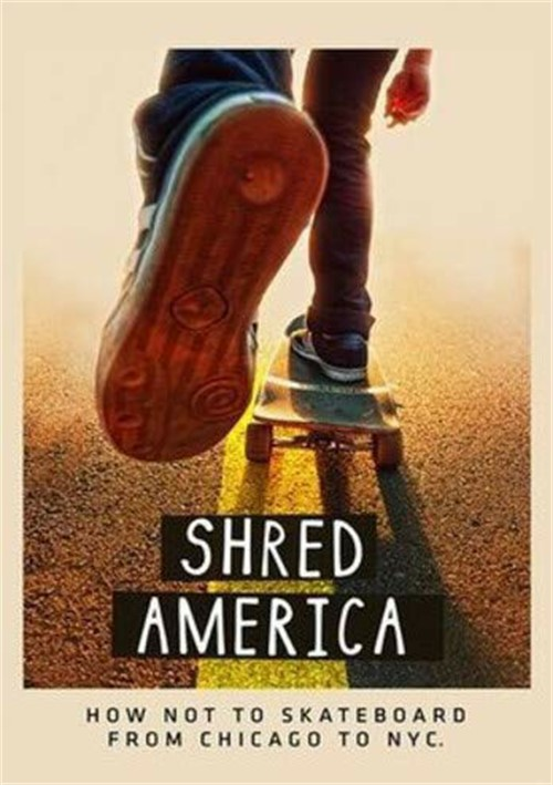 Shred America