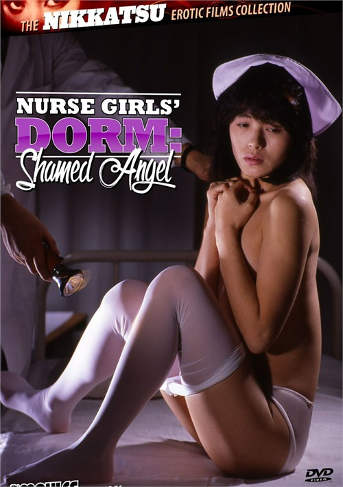Nurse Girls Dorm: Shamed Angel