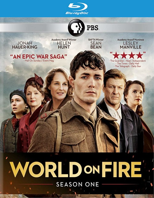 World on Fire: Season One
