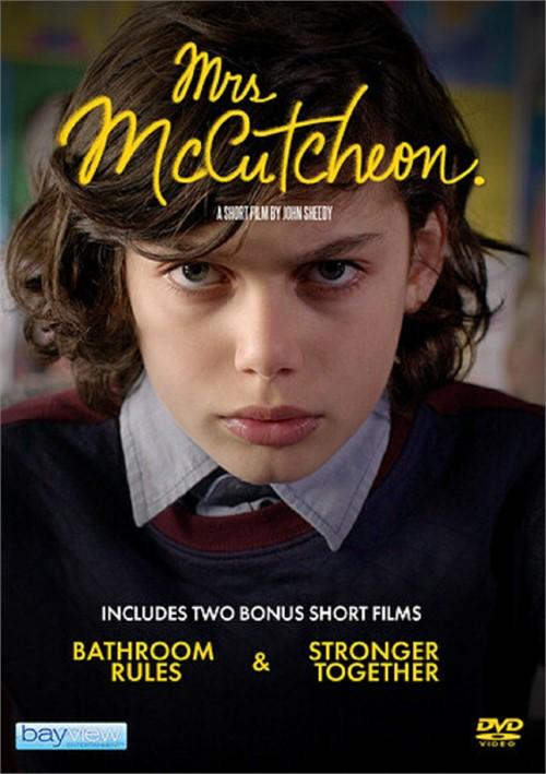 Mrs. McCutcheon