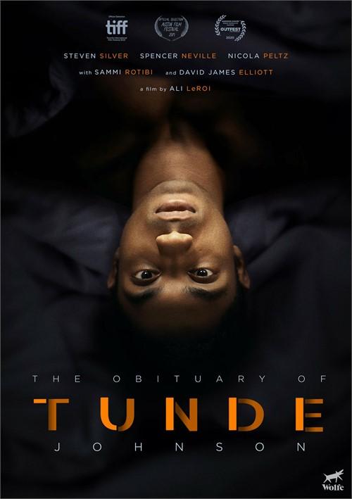 Obituary of Tunde Johnson, The