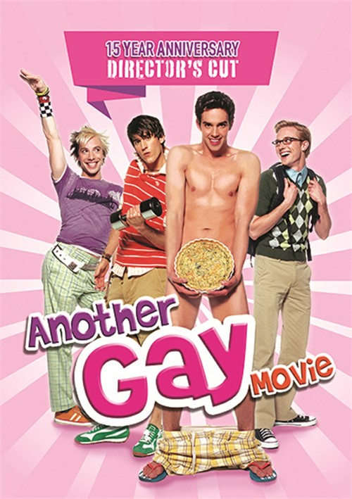 Another Gay Movie: 15-Year Anniversary Directors Cut
