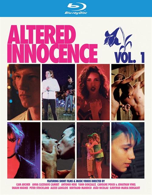 Altered Innocence: Vol. 1