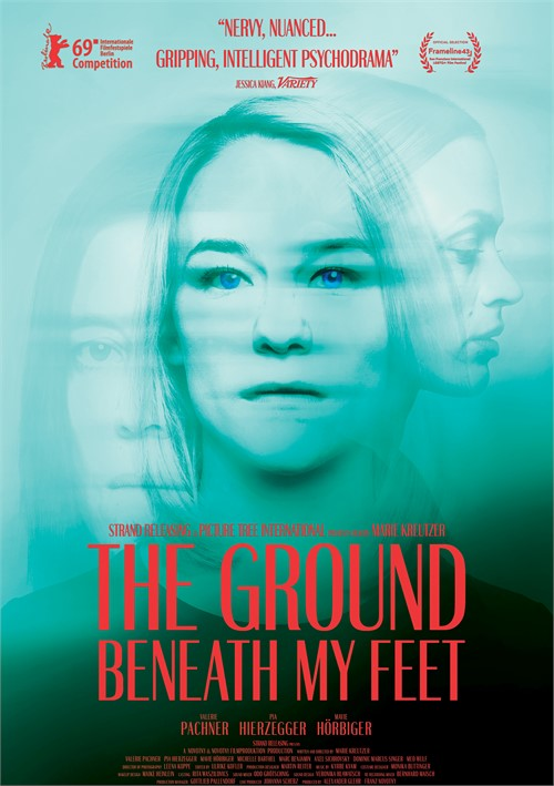 Ground Beneath My Feet, The