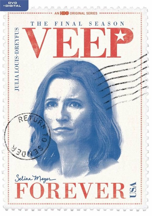 Veep: Complete Seventh Season (DVD + Digital)