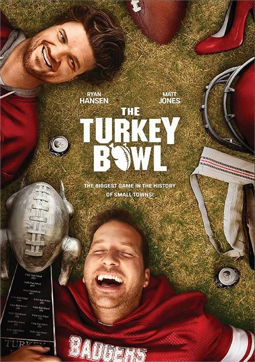 Turkey Bowl, The