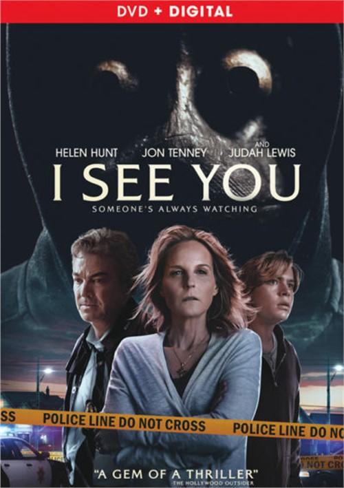 I See You (DVD + Digital)