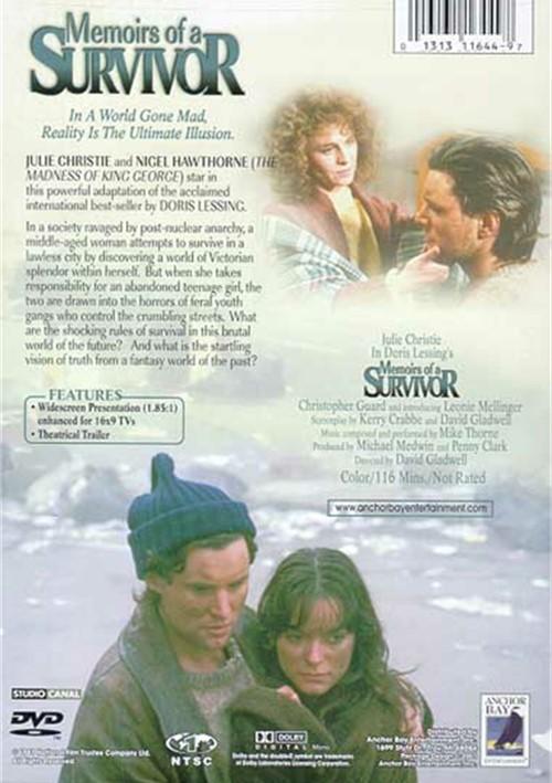 Memoirs of a Survivor (UK 1981) - SMGuariento.com