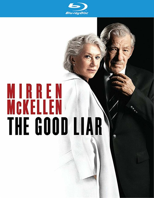 Good Liar, The (Blu-Ray + Digital)