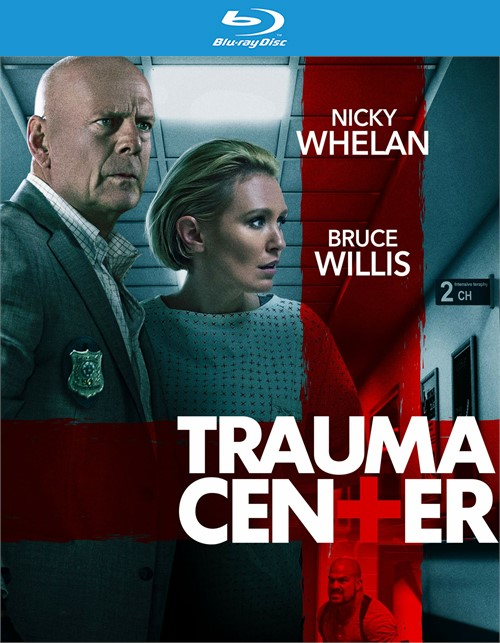 Trauma Center (Blu-Ray + Digital)
