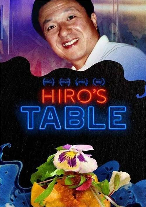 Hiros Table
