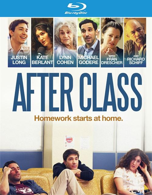 After Class