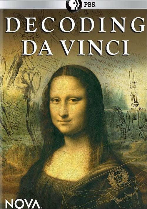 NOVA: Decoding Da Vinci