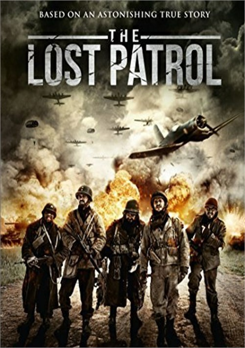 Lost Patrol, The