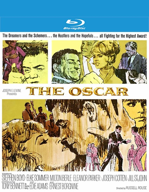 Oscar, The