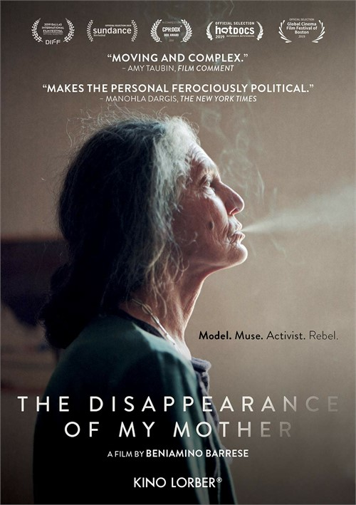 Disappearance of My Mother, The