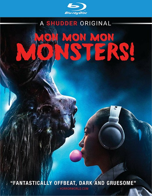 Mon Mon Mon Monsters!