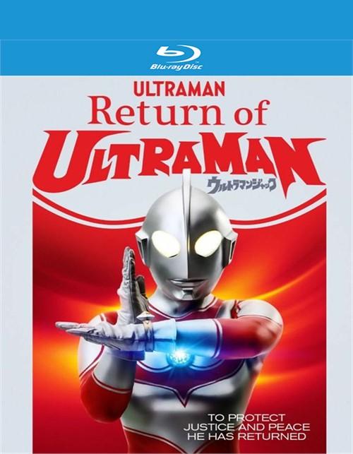 Ultraman: The Complete Series [SteelBook]