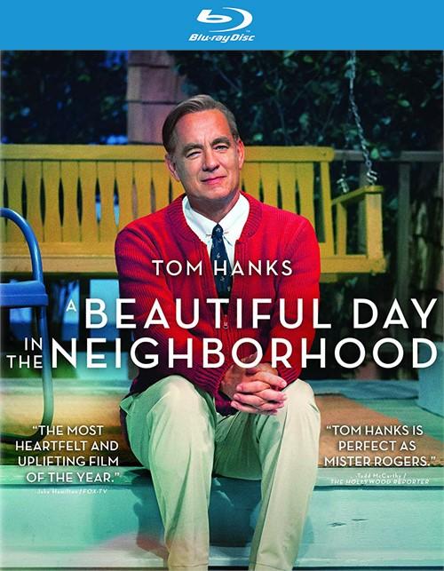 Beautiful Day in the Neighborhood, A (Blu-ray + DVD + Digital)