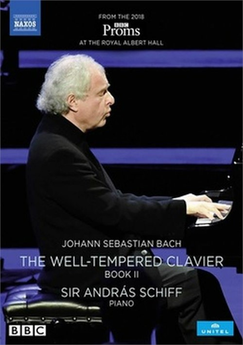 Sir Andras Schiff Plays The Well Tempe