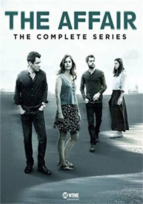 Affair: The Complete Series, The