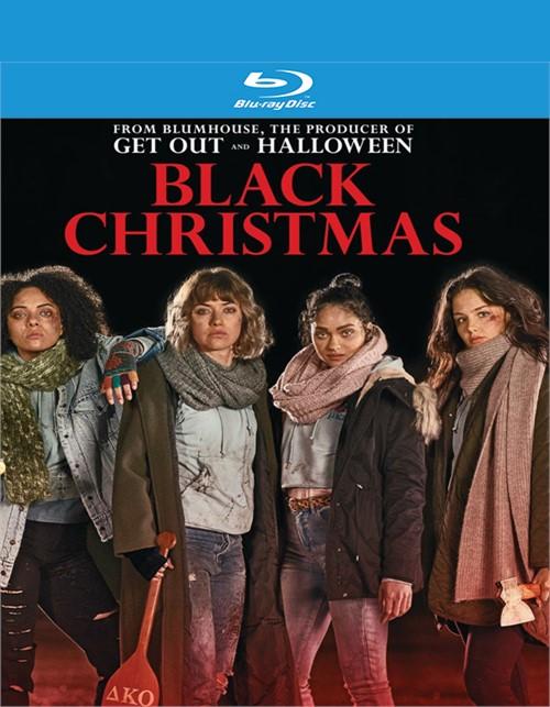 Black Christmas (Blu-Ray + DVD + Digital)