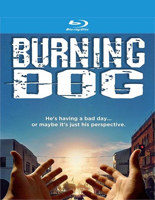 Burning Dog