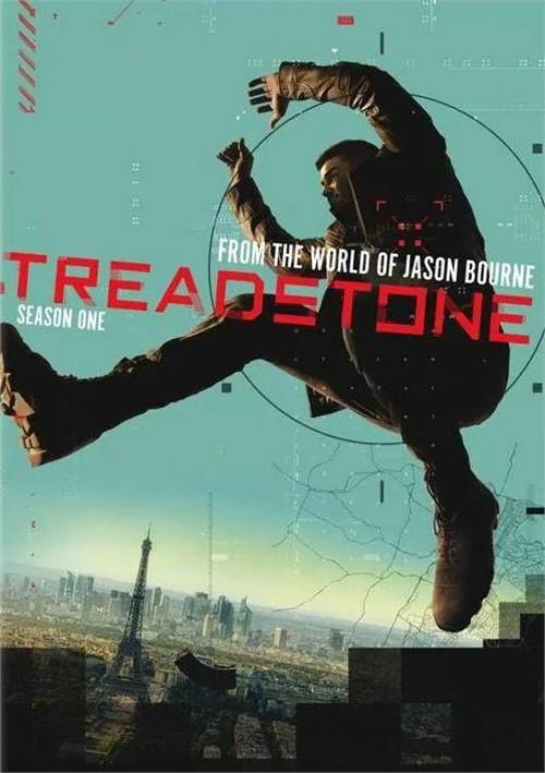 Treadstone: Season One