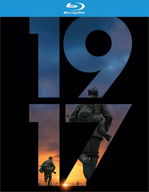 1917 (Blu-ray + DVD + Digital)