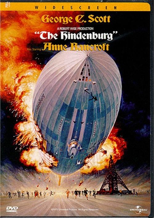 Hindenburg, The