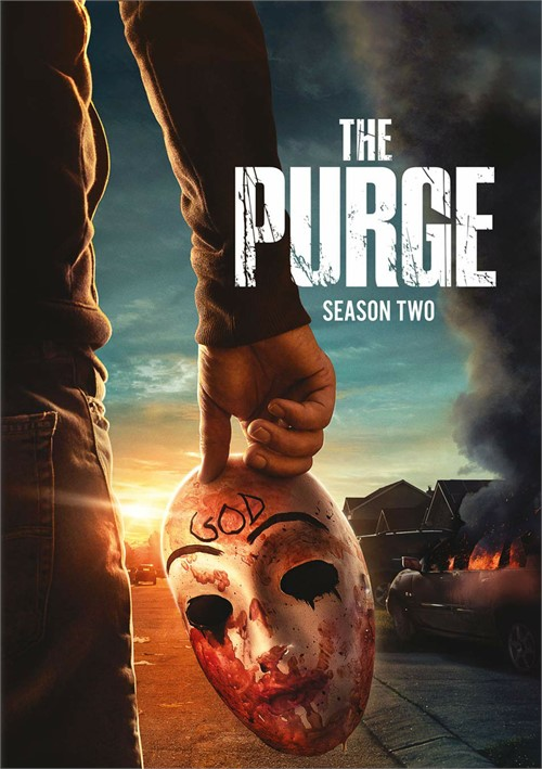 Purge: Season Two, The