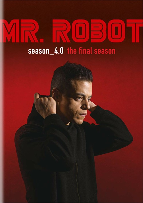 Mr. Robot: The Complete Fourth Season