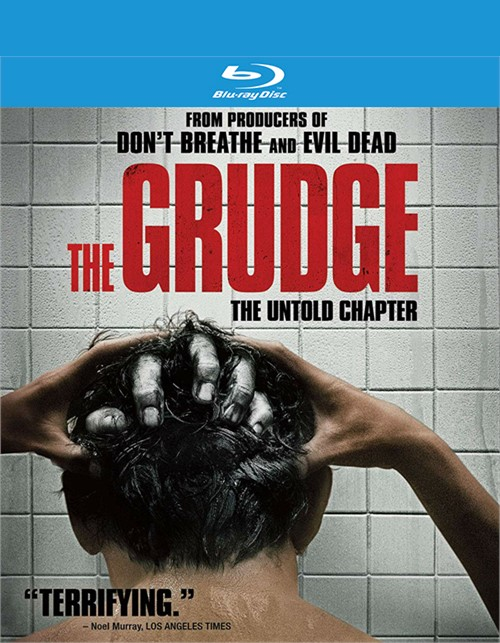 Grudge, The : The Untold Chapter (Blu-ray + Digital)